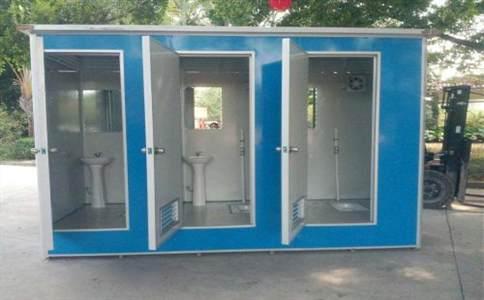 小小公厕却有着莫大的用处