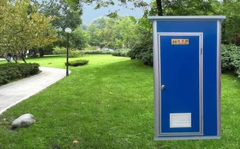 景区移动厕所主要技术原理是什么