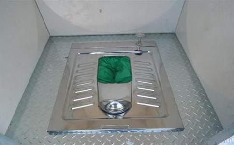 如何养护移动厕所环保更有效果